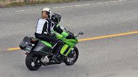 Motor Malaysia Kawasaki Z1000SX 2014