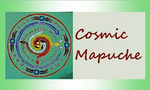 Cosmic Mapuche