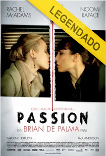 Passion – Legendado