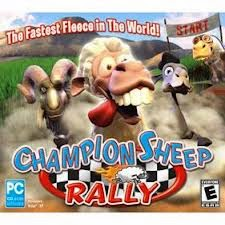 Championsheep Rally Need For Sheep
