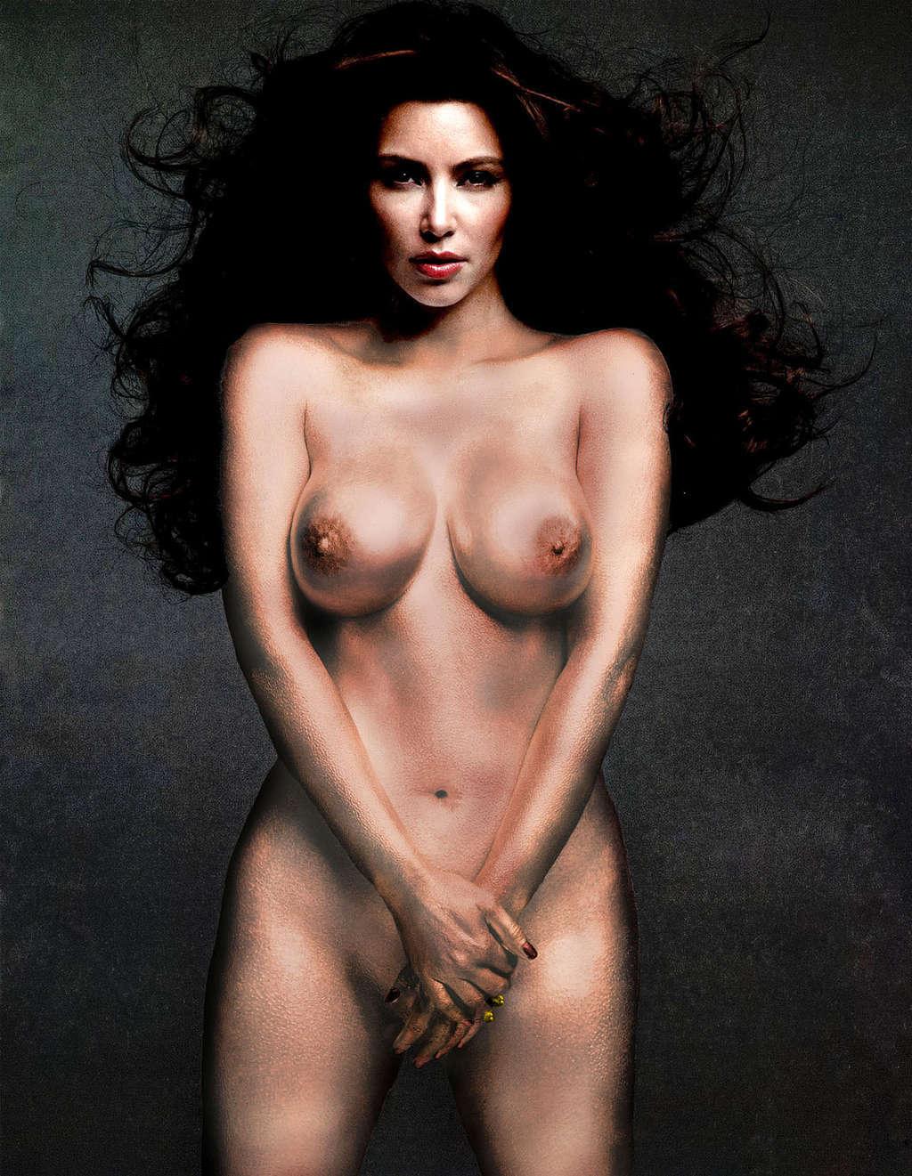 Nude Super Heroines