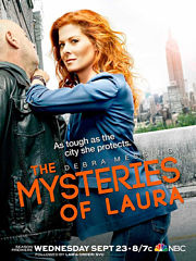 The Mysteries of Laura Temporada 2x07