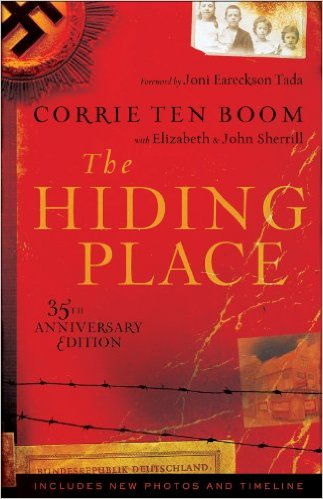 an analysis of the themes in the hiding place by corrie ten boom An analysis of the themes in the hiding place by corrie ten boom a religious analysis of the hiding place by corrie ten boom and john and elizabeth sherrill.