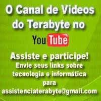 O Canal de Videos Da Terabyte
