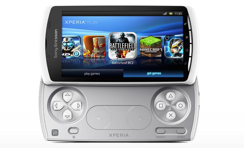 Kelebihan dan kekurangan Sony Xperia Play R800i