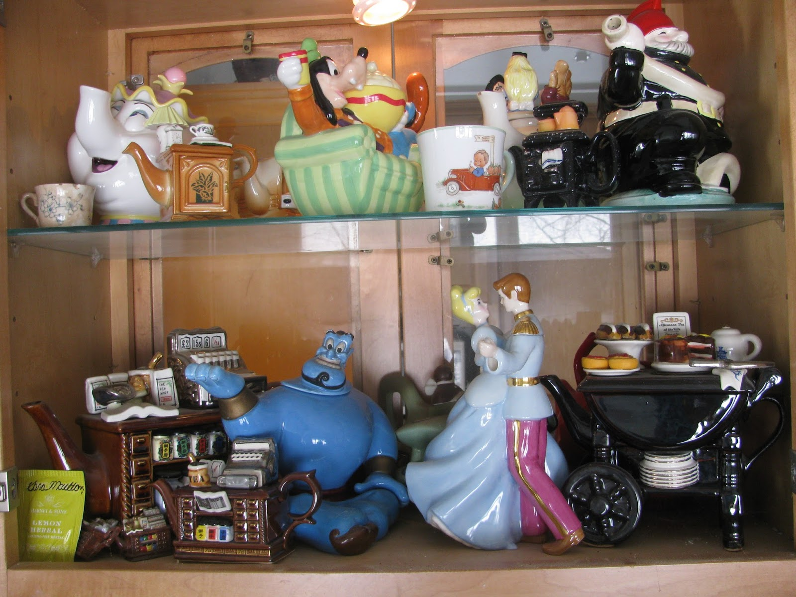 How to Collect Teapots recommend