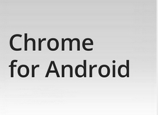 chrome for android apk 18.0.1026322 download full