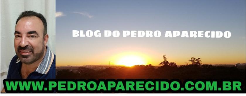 BLOG DO PEDRO APARECIDO