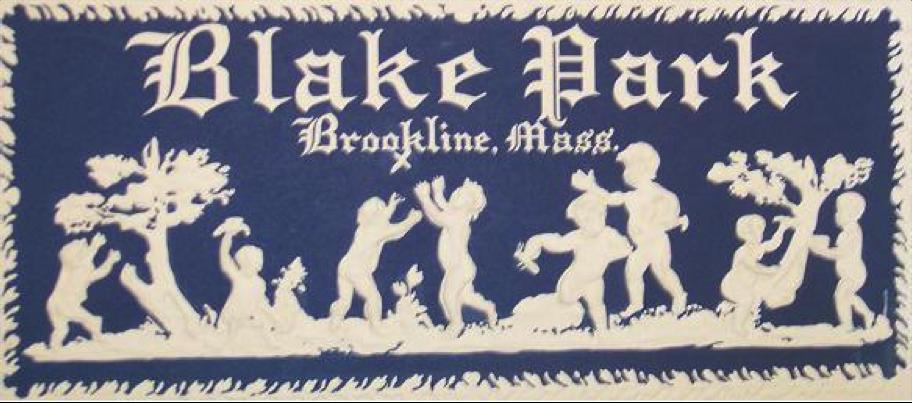 Blake Park logo