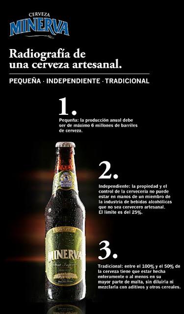 Radiografía de una Cerveza Artesanal