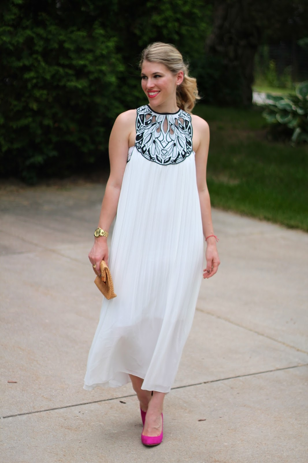 I do deClaire: Two Summer Looks with ShowInBuy