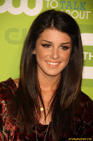 Shenae Grimes CW Network's 2011 Upfront at Jazz at Lincoln Center