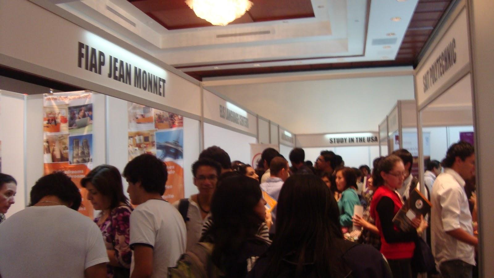 Formared: Capacitación y asesoría Educativa: Feria de ... - photo#39
