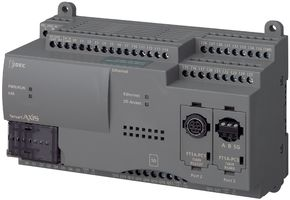 Smart Axis PLC FT1A-B48KC