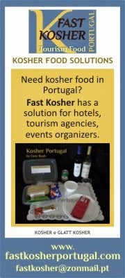 READY TO EAT KOSHER FOOD FOR TOURISM