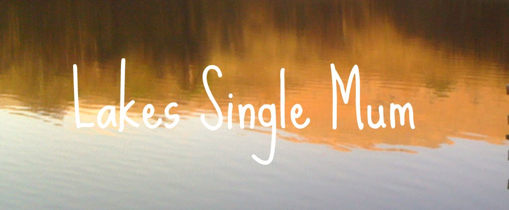 Lakes Single Mum