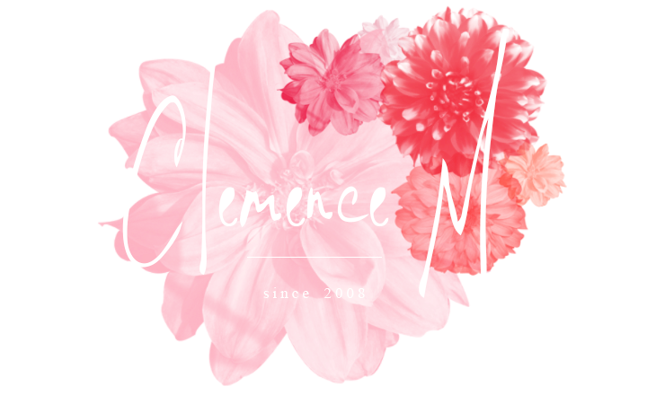 CLEMENCE  M | Blog et Webzine Mode, Culture, Lifestyle, Lyon
