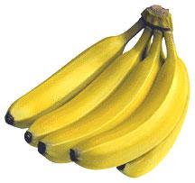 buah pisang tmpatan yg segar di jual brharga rm2.50 shaja trlaris di supermarket...