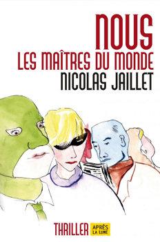 Nicolas JAILLET