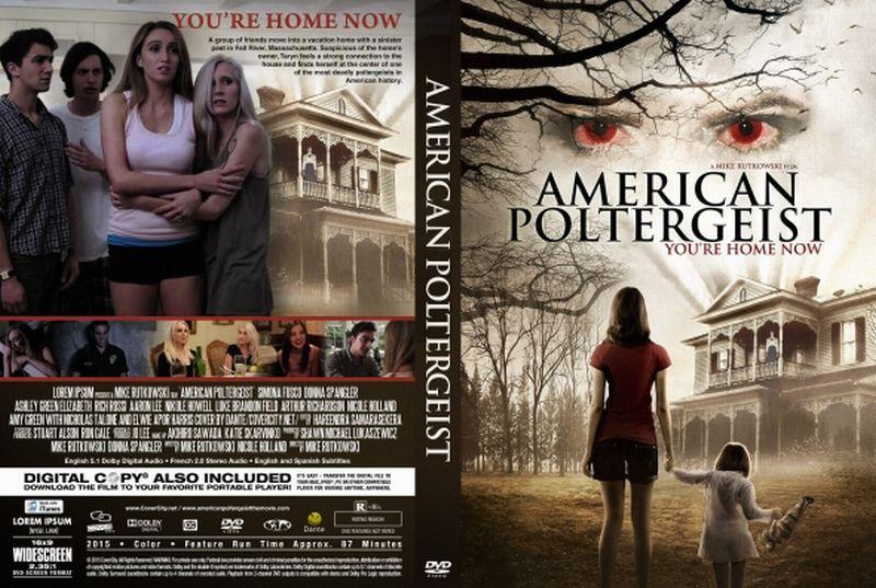 Download American Poltergeist DVDRip XviD Dual Áudio American 2BPoltergeist