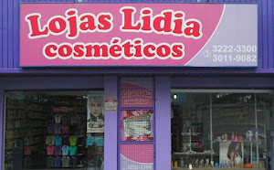 Minha loja preferida