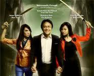 Review Filem Bini Biniku Gangster