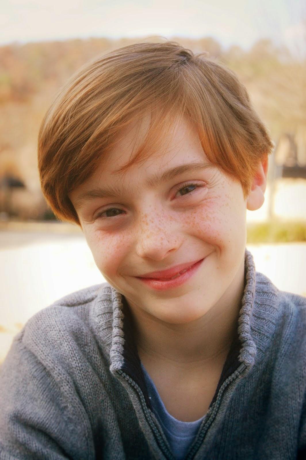 Sweet Aidan