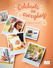 Stampin' Up! 2014 Occasions Catalogue