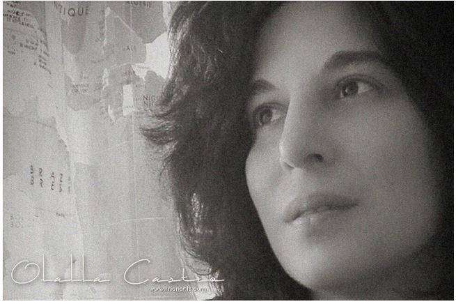 Olalla Castro