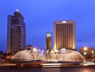 Amaris Thamrin City Hotel