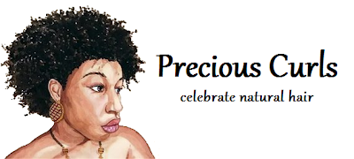 Precious Curls  |  Celebrate Natural Hair! - A Natural Hair Care and Styling Blog