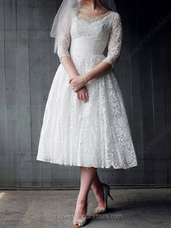 wedding dress trend 2015