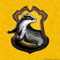 Hufflepuff For Life!
