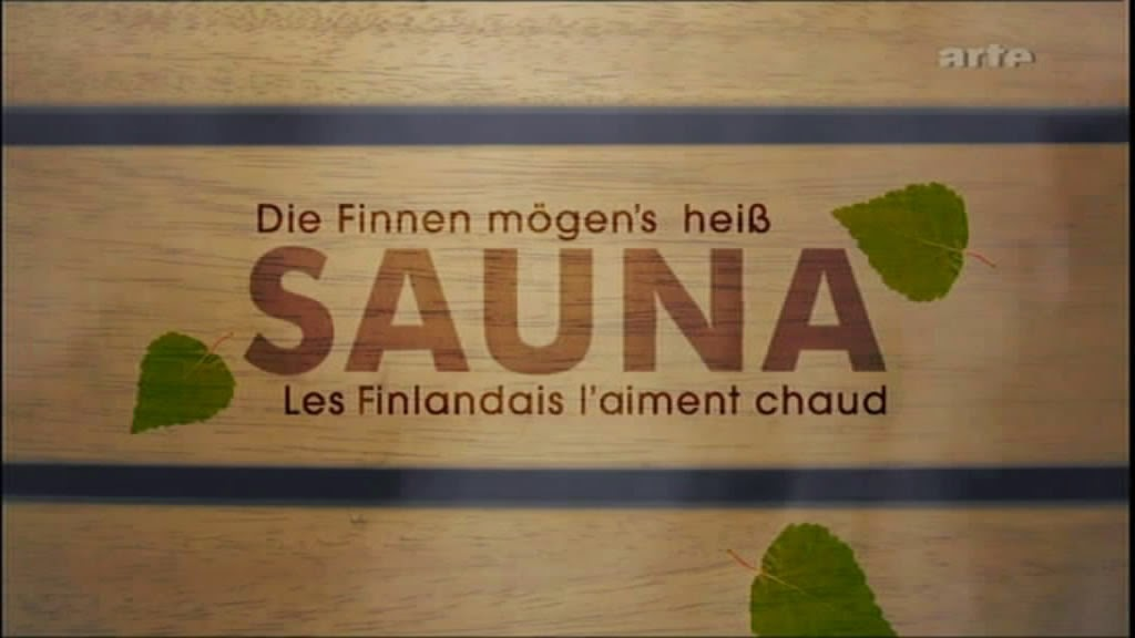 Правда о сауне, правда о финнах / The Truth About Sauna: The Truth About Finns. 2008.