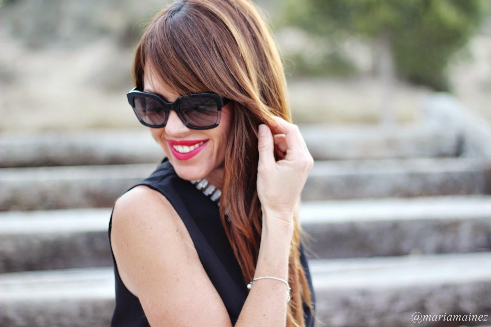Sunnies - Tendencias gafas de sol 2015 - fashion blogger