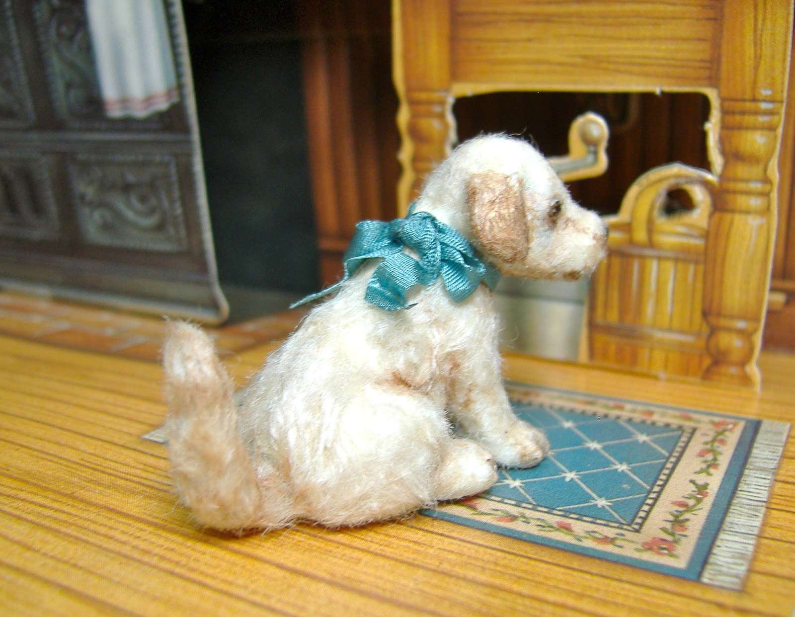 Little Puppy Toys : Morena ciambra dreamartdolls ebay little puppy dog
