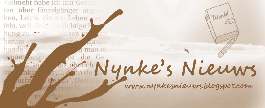 Nynke's Nieuws