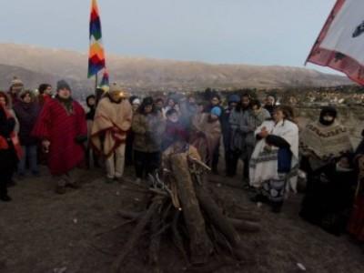 Empresarios intentaron usurpar territorios de una comunidad indígena