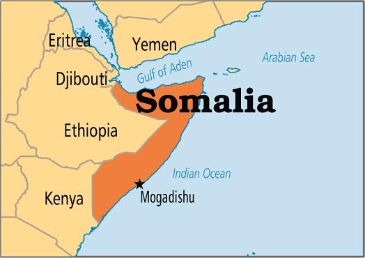 Indonesia Tidak Sehebat Somalia Hadapi Syiah