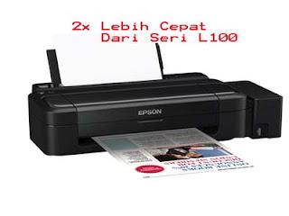 harga printer epson l110