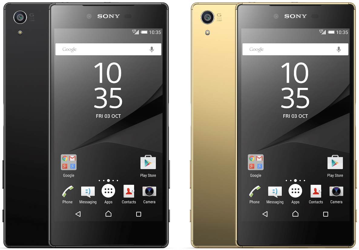 Sony Xperia Z5 Premium Feature and specifications