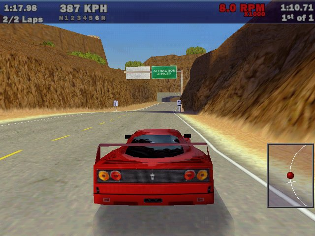 Need for Speed Hot Pursuit - Official EA Site