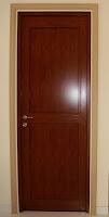 Pintu Jati PKJ 08