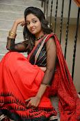 Amitha Rao latest Glamorous photos-thumbnail-5