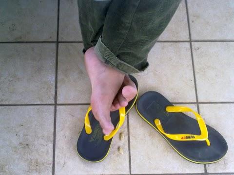Sandal oh Sandal...
