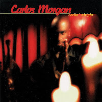 Carlos Morgan - Feelin\' Alright