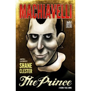 machiavellis the prince by any means The end justifies the means could certainly relate to taking over someone else's kingdom by any means necessary i'll let you determine how exactly the.