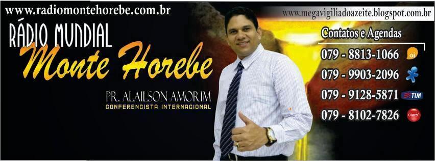 RÁDIO MUNDIAL MONTE HOREBE