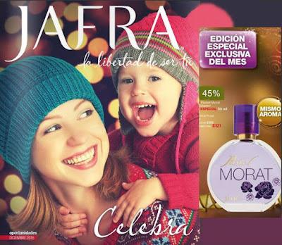catalogo jafra navidad 2015
