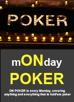 Learn. Practice. Play. Win! Poker blog.